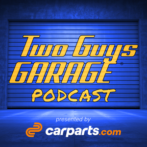 Two Guys Garage Podcast by iHeartRadio