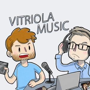 Vitriola by Vitriola