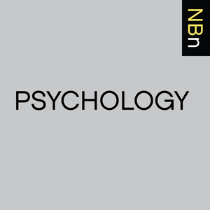 New Books in Psychology by Marshall Poe