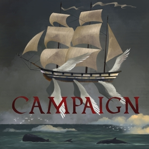 Campaign Podcast by James D'Amato