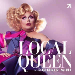 Werkin' Girls with Trinity the Tuck and Ginger Minj by Trinity the Tuck & Ginger Minj & Studio71