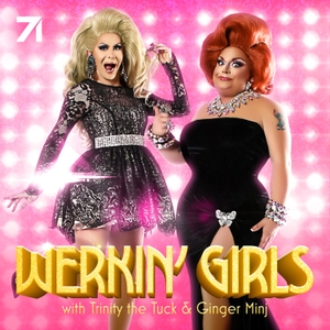 WERK with Trinity The Tuck by Trinity The Tuck