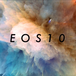 EOS 10 by Justin McLachlan and PlanetM