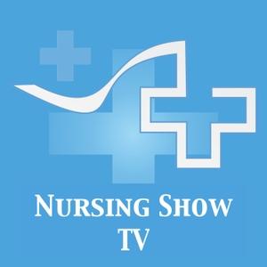 Nursing Show Episode Studio Video by Jamie Davis, the Podmedic, RN, NREMT-P, B.A., A.A.S
