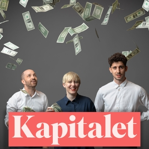 Kapitalet   En podd om ekonomi by Monopol Media AB