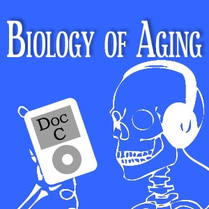 Bio 4125: Biology of Aging with Doc C by Dr. Gerald Cizadlo