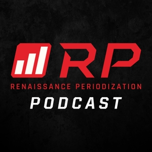 RP Strength Podcast by Nick Shaw