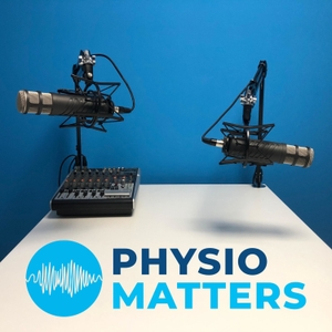 The Physio Matters Podcast by Jack Chew