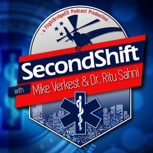 SecondShift by FlightBridgeED, LLC.