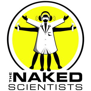 The Naked Scientists Podcast Podcast
