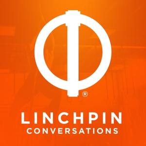 Linchpin Conversations by Pat Sherwood