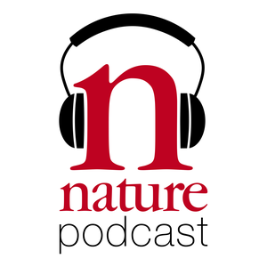 Nature Podcast by Springer Nature Limited
