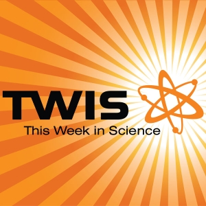 This Week in Science – The Kickass Science Podcast by Dr. Kirsten Sanford Science Media