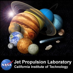 HD - NASA's Jet Propulsion Laboratory by High Definition Video