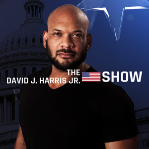 The David J. Harris Jr Show by DJHJ Media Inc.