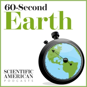 60-Second Earth by Scientific American