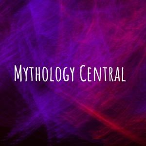 Mythology Central by Katie Mac