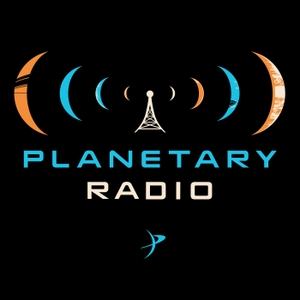 Planetary Radio: Space Exploration, Astronomy and Science by The Planetary Society