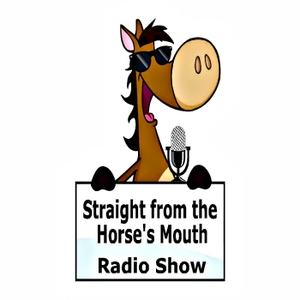 Straight From the Horse's Mouth Radio Show Horse Radio Horse Podcast Creative Equestrians Equestrian Mindset Coaches Equine Artists/Authors Horse Business Entrepreneurs  by Paula Slater:Horse Podcast Host, Blogger, Equine Marketing Strategist