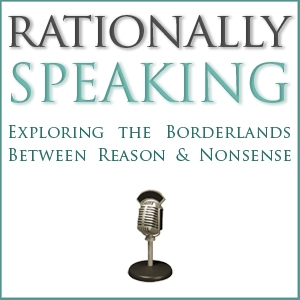 Rationally Speaking Podcast by New York City Skeptics