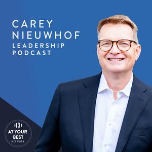 The Carey Nieuwhof Leadership Podcast by Carey Nieuwhof