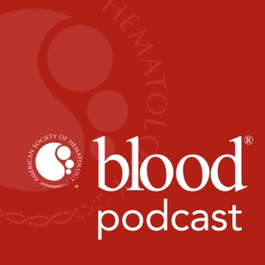 Blood Podcast by American Society of Hematology