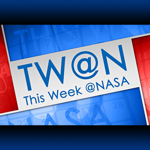 NASACast: This Week @NASA Audio by National Aeronautics and Space Administration (NASA)