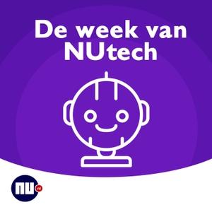 De week van NUtech by NUtech