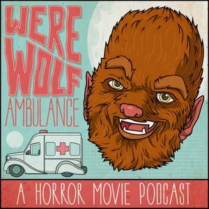 Werewolf Ambulance by Werewolf Ambulance
