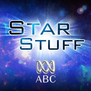 StarStuff with Stuart Gary by ABC Science