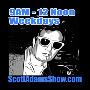 Scott Adams Show by scott adams
