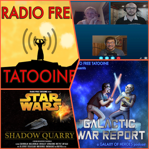 Radio Free Tatooine Network Feed by Radio Free Tatooine