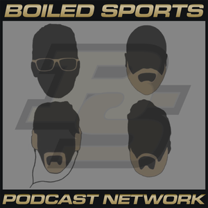 Boiled Sports Podcast Network by Boiled Sports