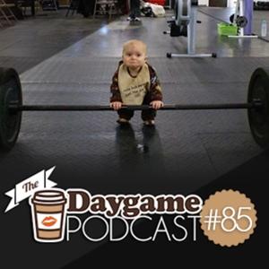 Daygame.com's Podcast by Daygame.com