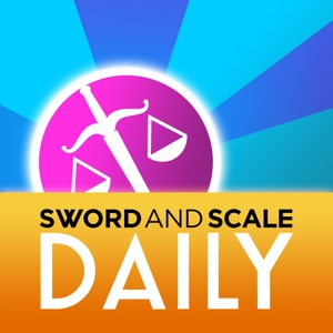 Sword and Scale Daily by Incongruity