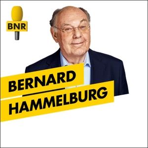 Bernard Hammelburg | BNR by BNR Nieuwsradio