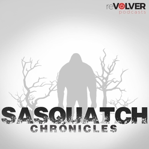 Sasquatch Chronicles by Bigfoot Encounters