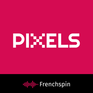 Pixels by frenchspin