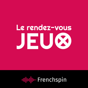 Le rendez-vous Jeux by frenchspin
