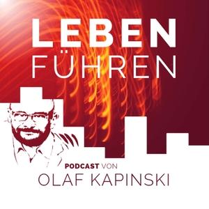 LEBEN-FÜHREN by Olaf Kapinski