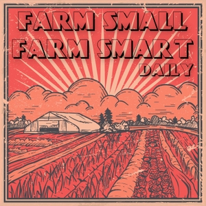 Permaculture Voices by Diego Footer