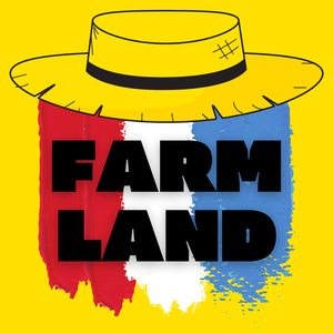 Farm Land by The Modern Grower Podcast Network