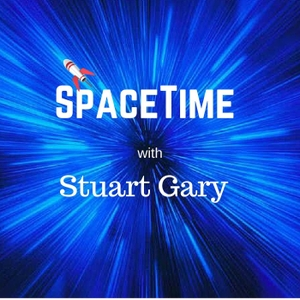 SpaceTime with Stuart Gary by bitesz.com