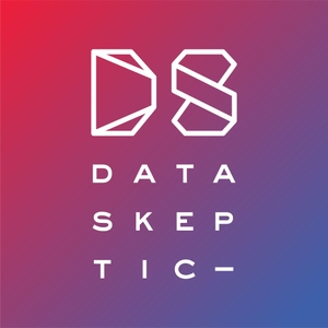 Data Skeptic by Kyle Polich