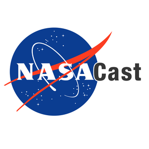 NASACast Audio by National Aeronautics and Space Administration (NASA)
