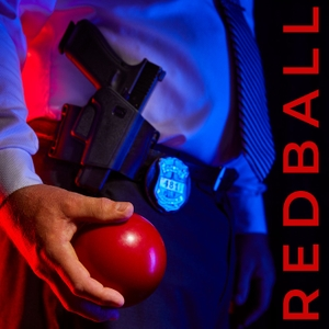 Red Ball by audiochuck