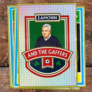 Eamonn And The Gaffers by 11-29 Media