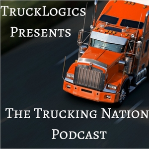 Trucking Nation Podcast by Misty Noel
