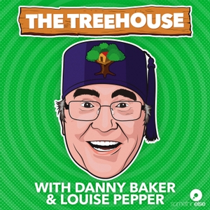 The Treehouse - with Danny Baker by Somethin' Else