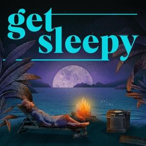 Get Sleepy: Sleep meditation and stories